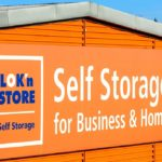 The Self-Storage Conundrum