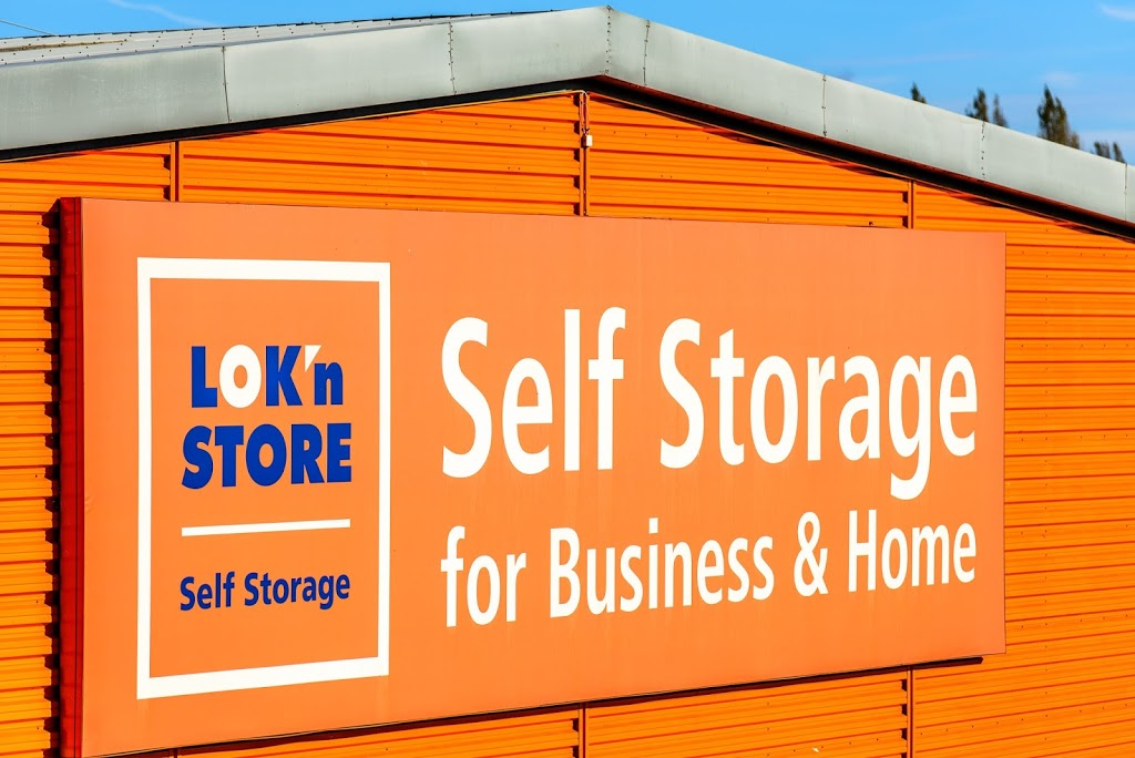 The Self-Storage Conundrum