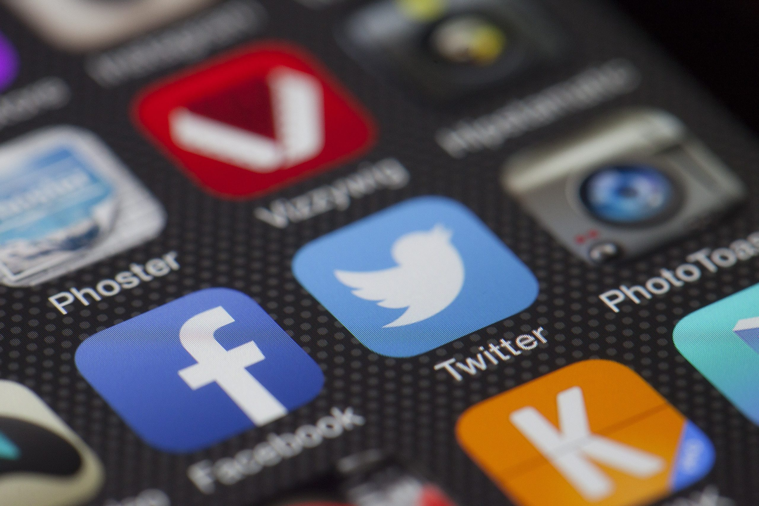 Five social media tactics in a time of crisis